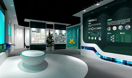 电力数字展厅
