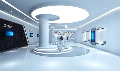 企业展厅设计风格有哪些?