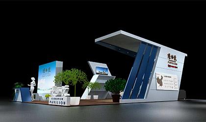 科技展厅设计施工过程中需要注意什么?