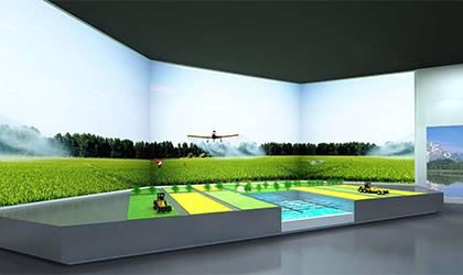 科技展厅设计比较常用的展示方式有哪些?