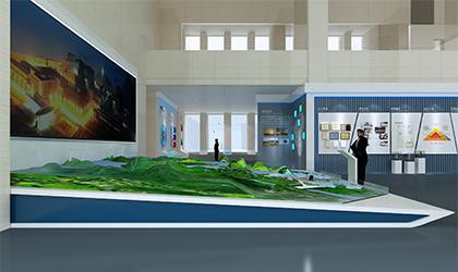 企业展厅设计需要策划哪些内容?
