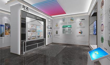 如何正确选择深圳展厅设计公司?