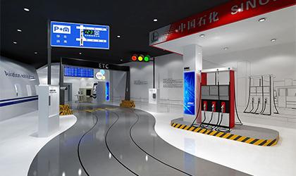 怎么选择深圳展厅设计公