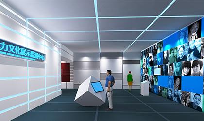 如何做到展厅设计的效果图和验收时候效果98%还