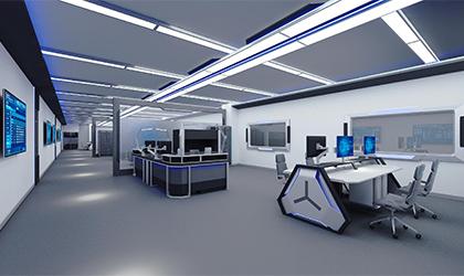 企业展厅设计应该要注意哪些?