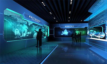 展厅设计中比较常见的多媒体技术有哪些?