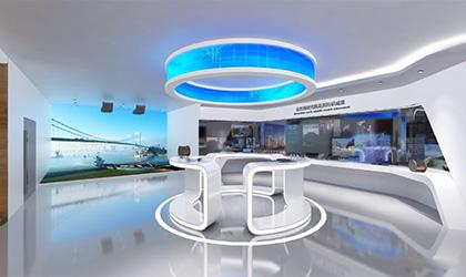 企业展馆的设计理念需要注意哪些?